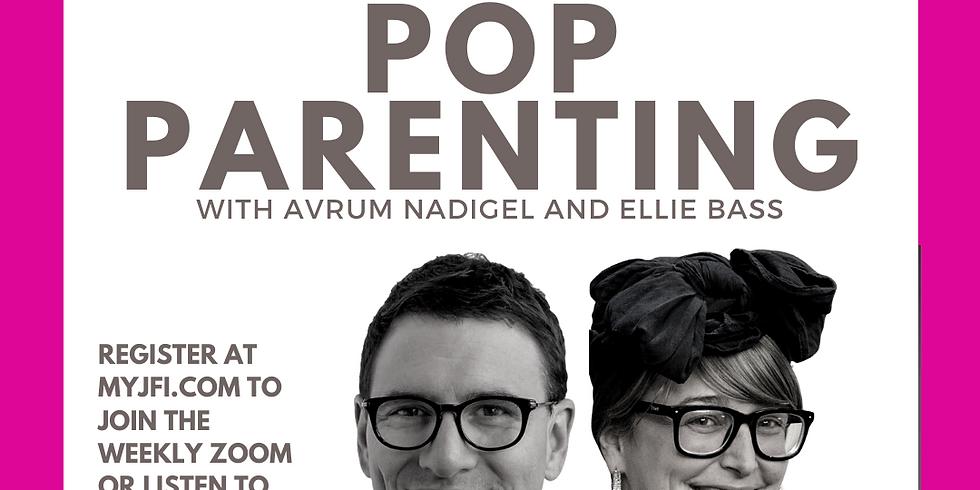 Pop Parenting Zoom Registration