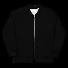 Rose - Bomber Jacket
