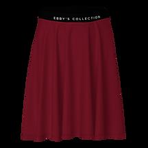 Rose - Skater Skirt