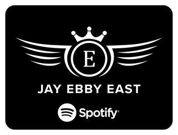 Ebby Logo Sticker
