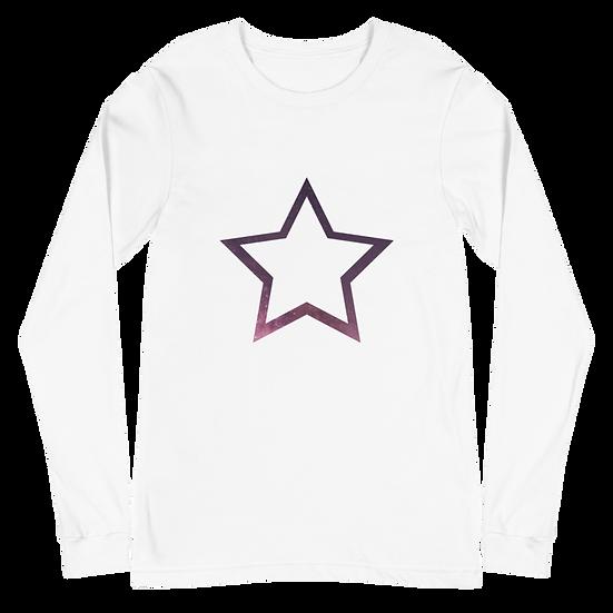 Galaxy - Long Sleeve T-Shirt