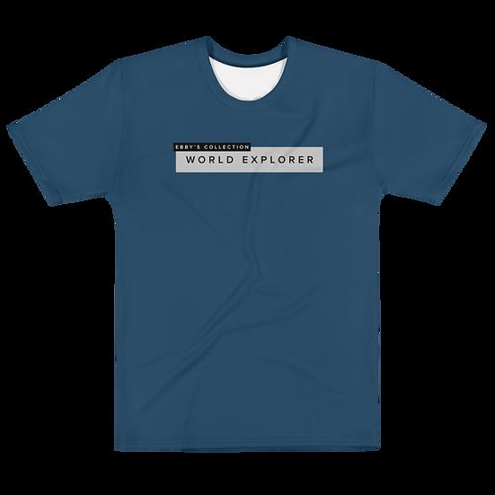 Explore - T-Shirt