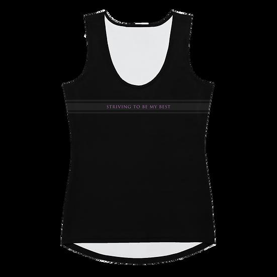 Strive - Women's Tank Top