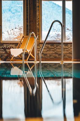 Wellness Nordic Lodge Bad Kleinkirchheim