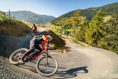Flow-Country-Trail_Ort © BRM - Mathias P