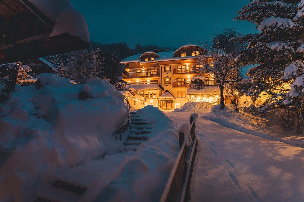 Nordic Lodge Bad Kleinkirchheim