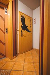 Adler Suite Nordic Lodge Bad Kleinkirchh