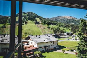 Hotel Sportalm Bad Kleinkirchheim Suite.