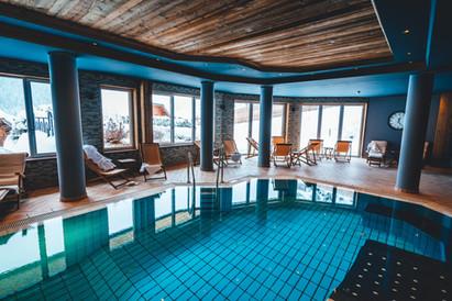 Nordic Lodge Bad Kleinkirchheim Wellness