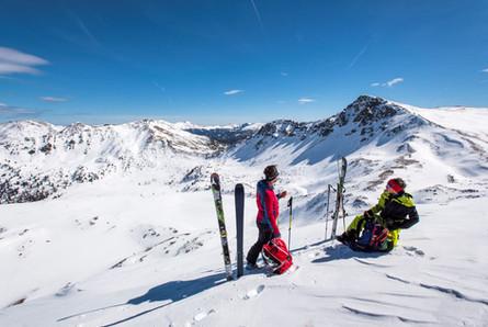 Skitouren_Nockberge-Trail © KW - Franz G