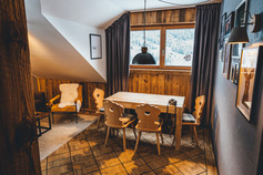 Elch Suite Nordic Lodge Bad Kleinkirchhe