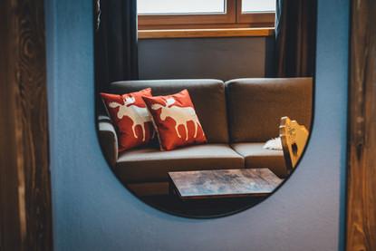 Robben Suite Nordic Lodge Bad Kleinkirch