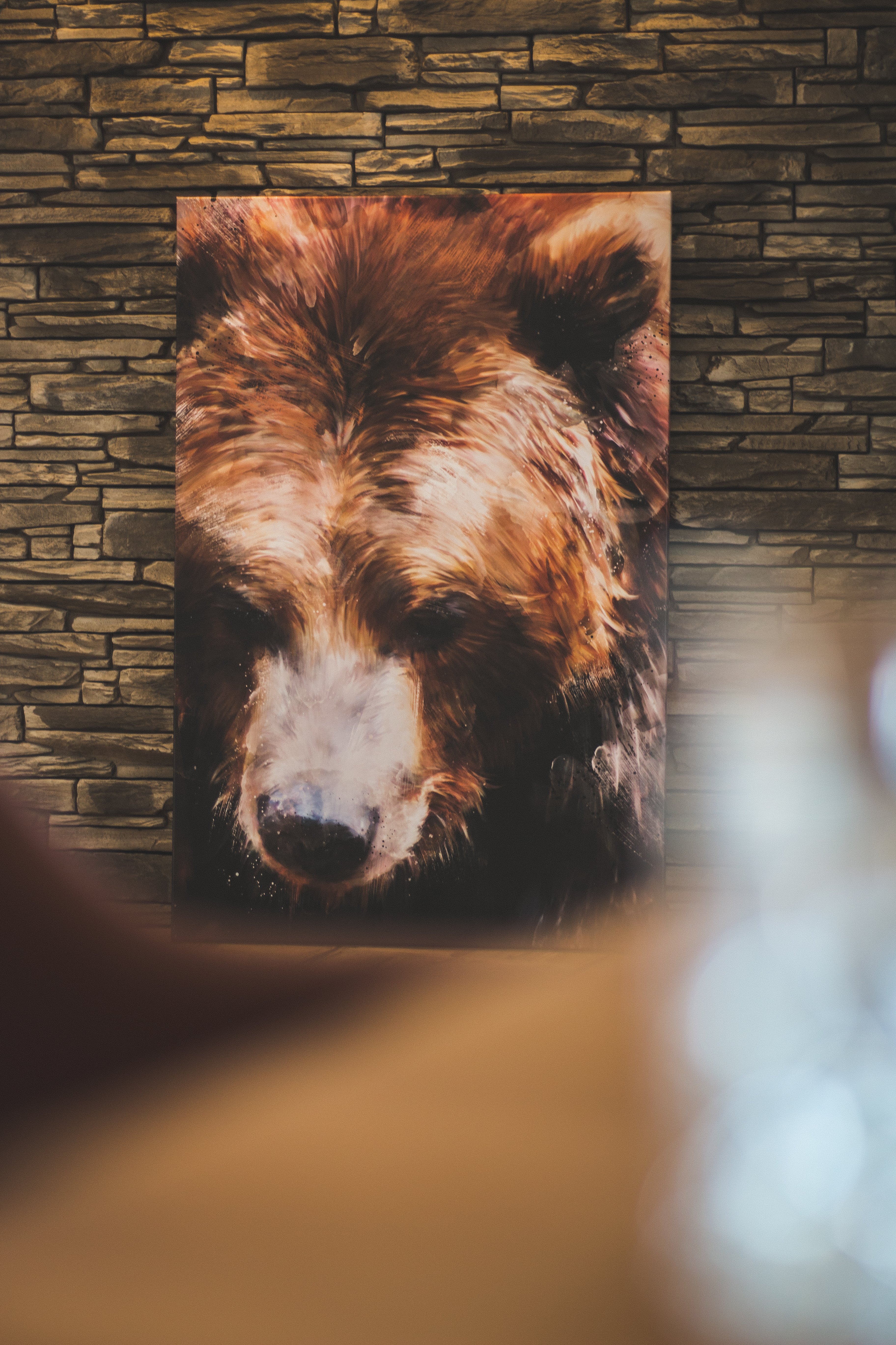 Bärensuite