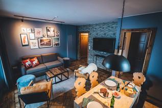 Wolf Suite Nordic Lodge Bad Kleinkirchhe