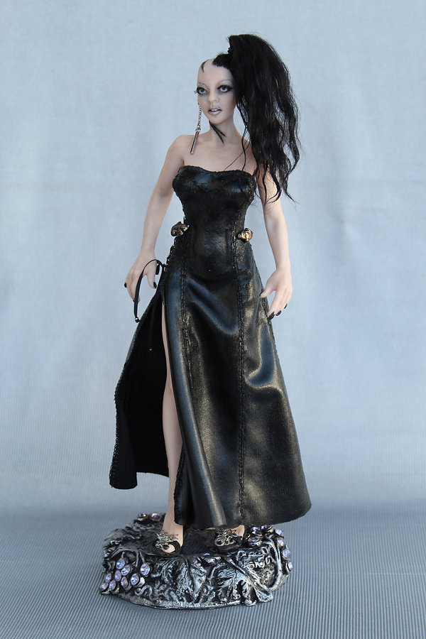E.A.D. Elena Artamonova Dolls