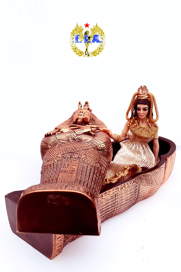 Elena Artamonova Dolls