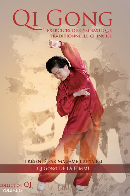 Vol.17 | Qi Gong de la femme