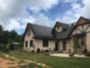 Asheville Solar Installation by Asheville Solar Company