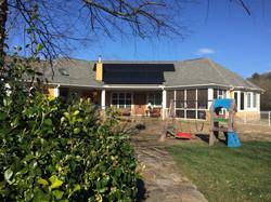 Asheville Solar Company