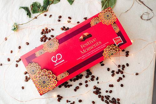 Festive Moment Assorted Chocolate Box, 200 gram