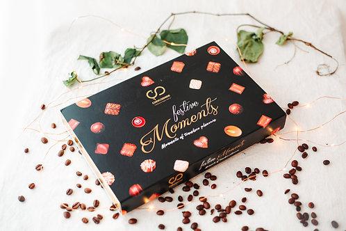 Festive Moment Assorted Chocolate Box, 300 Gram