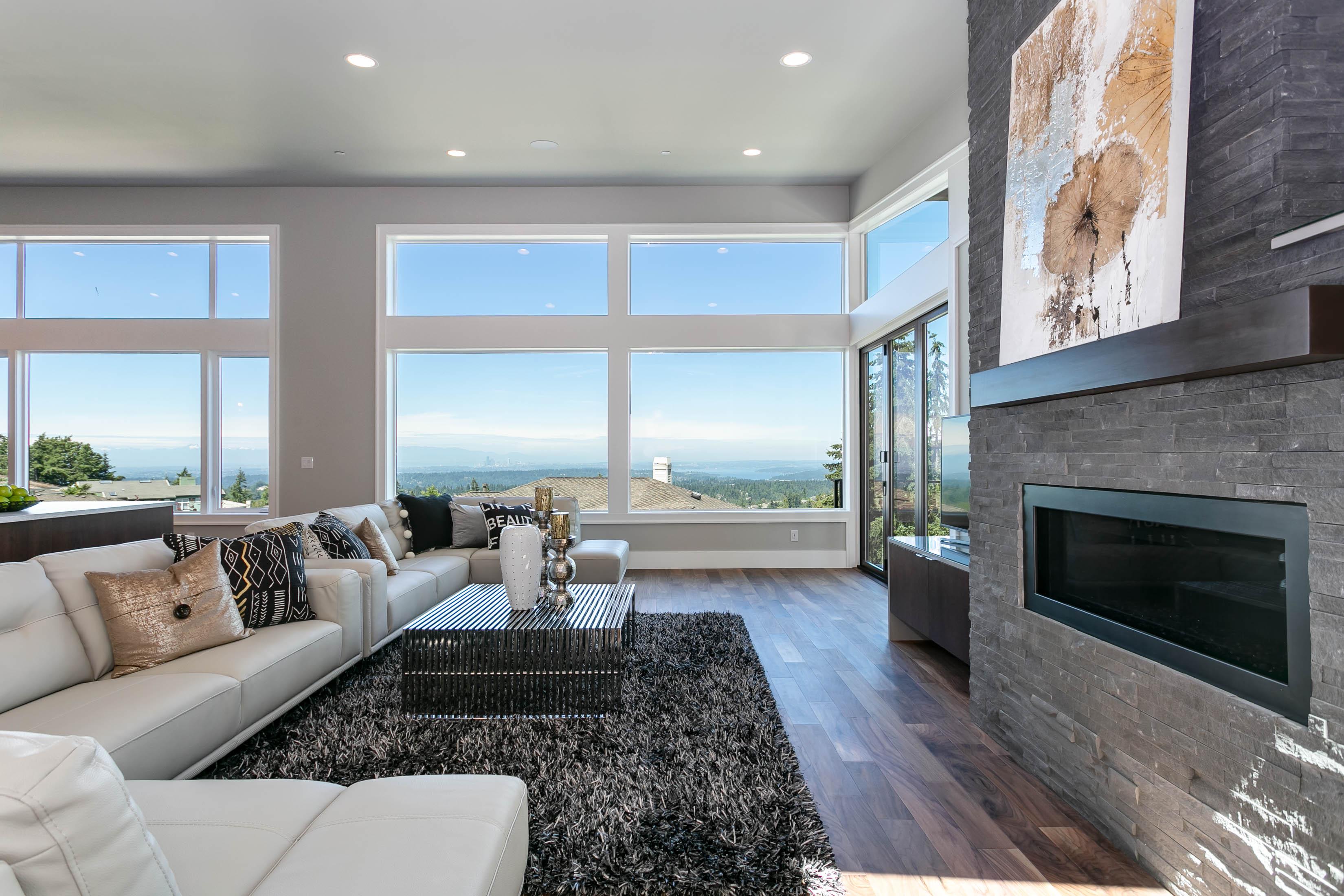 Newcastle Livingroom