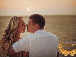 Свадебная церемония от Natalianas Weddings, 5.12.14.