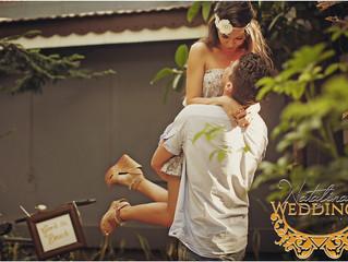 История вашей любви в одном из самых романтических уголков планеты - солнечном Гоа)