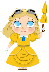 Honey Potts chibi.png