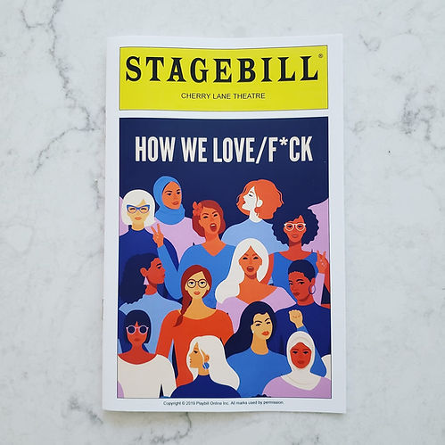 How We Love/F*ck Play