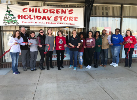 Tamara Browning: 'One Stop Christmas Shop' new collaborative to help families