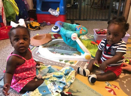 Children's Holiday Store opens Sunday