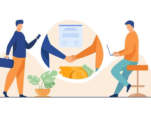 How To Create An Efficient Vendor Registration Form