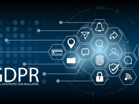 GDPR In Procurement: A Handy Guide For Procurement Managers