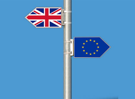 Has Brexit Destroyed UK's Supply Chain Yet?
