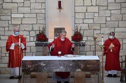 Pentecost - Fr David Dcn Dean Dcn     Ti