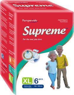 Supreme new XL