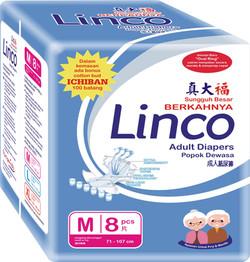 Linco M perspektif