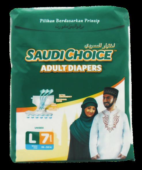 Saudi Choice Front