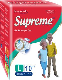 Supreme new L
