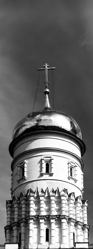 Ivan the Great Belltower NO.2