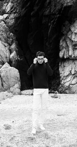 Gim Byeong Guk Main cut