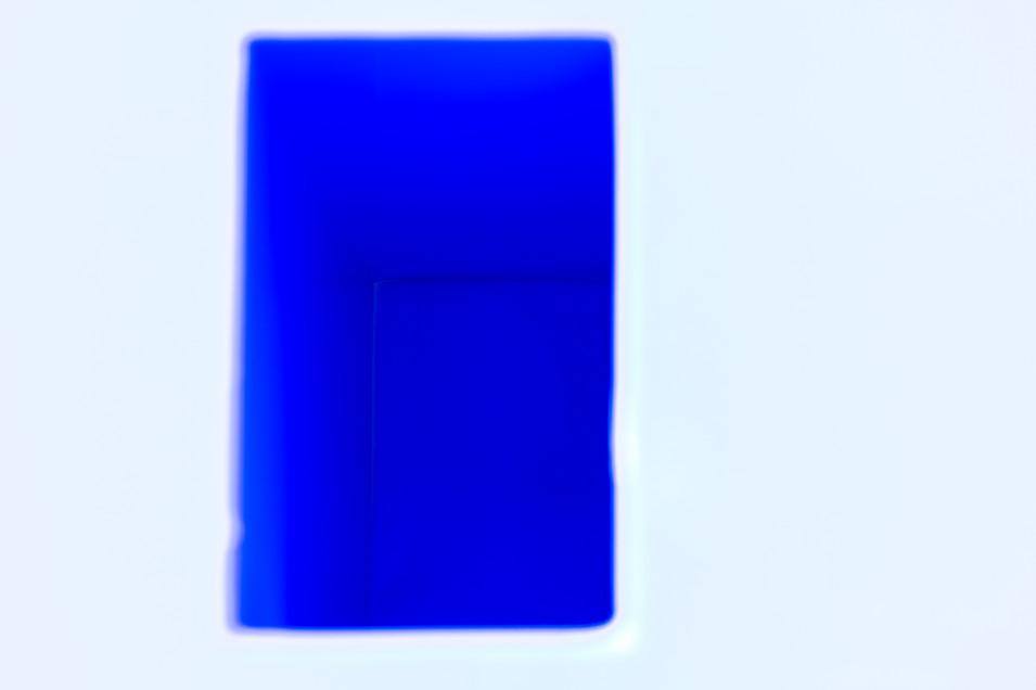 Untitled deep blue