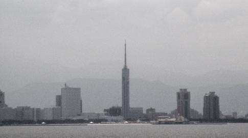Earthquake city