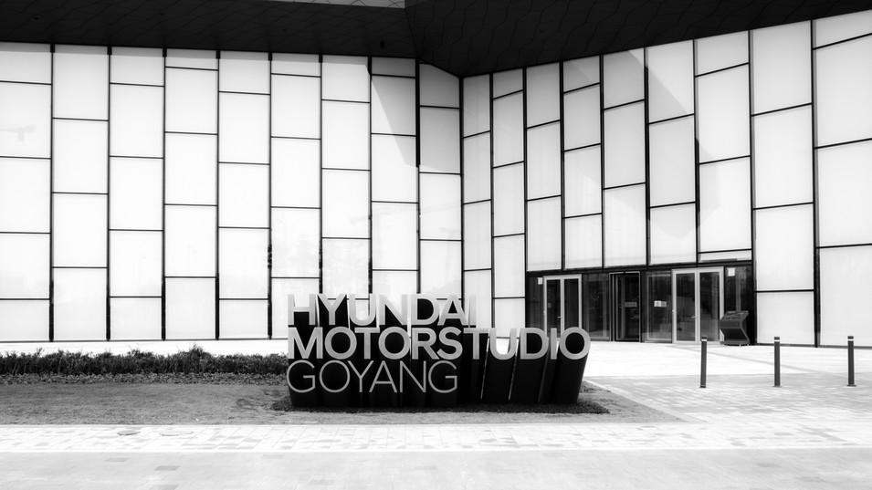 2017 HYUNDAI Motor Studio Best cut