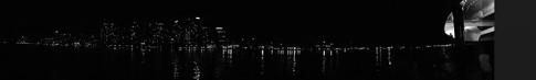 Gigantic lake of toronto