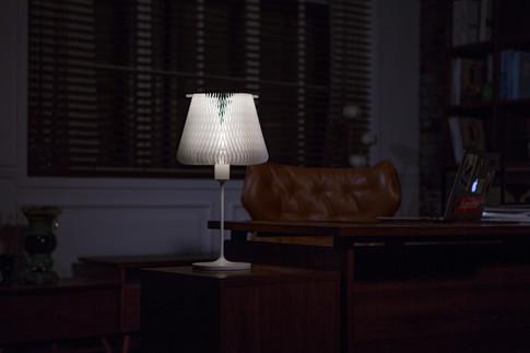 D'LIGHT : Kinetic Lighting
