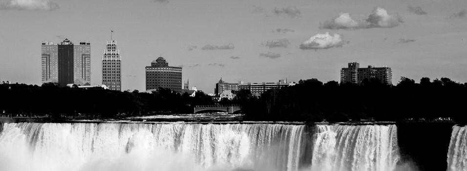 Niagara Falls NO.2