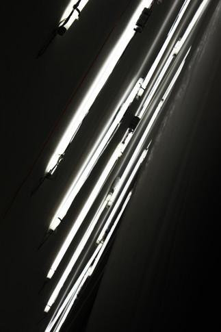 Lights of sub