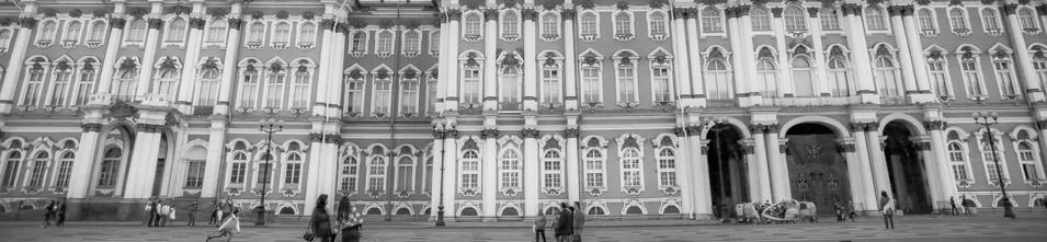 Hermitage Museum No.6